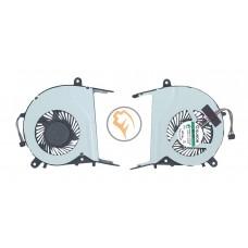 Вентилятор Asus A455 5V 0.21A 4-pin SUNON