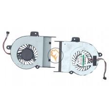 Вентилятор Asus A45D 5V 0.25A 4-pin SUNON