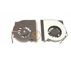 Вентилятор Asus A52 5V 0.4A 4-pin SUNON