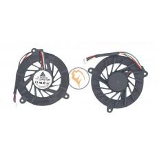 Вентилятор Asus A6 5V 0.3A 4-pin Brushless