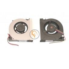 Вентилятор Asus A7 5V 0.36A 3-pin Brushless
