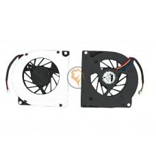 Вентилятор Asus A72F 5V 0.4A 4-pin Brushless