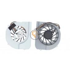 Вентилятор Asus B43 VER-1 5V 0.45A 4-pin Brushless