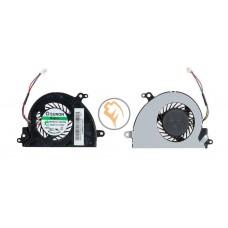 Вентилятор Asus D553M 5V 0.21A 4-pin SUNON