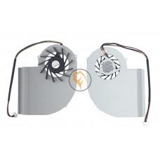 Вентилятор Asus K51IO 5V 0.25A 4-pin Panasonic