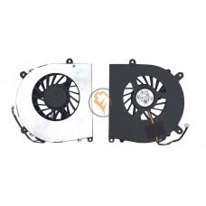 Вентилятор Clevo P150, P170, P370, P570 GPU 5V 0.5A 3-pin ADDA