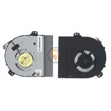 Вентилятор Dell Alienware 15 R2 P42F 5V 0.5A 3-pin FCN