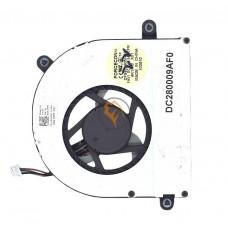 Вентилятор Dell Alienware M17x R3 5V 0.5A 4-pin Forcecon