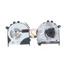 Вентилятор Dell Inspiron 13 7347 5V 0.45A 4-pin Brushless