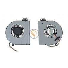 Вентилятор Dell Inspiron 13R N3010 5V 0.2A 3-pin SUNON