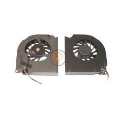 Вентилятор Fujitsu Amilo PA3515 5V 0.31A 3-pin SUNON