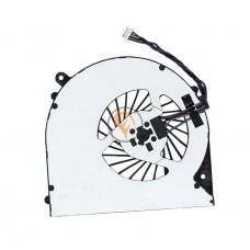 Вентилятор Fujitsu Lifebook A514, A544, A556 5V 0.5A 4-pin FCN