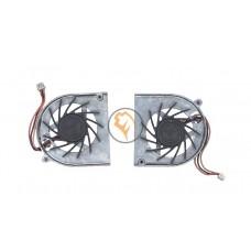 Вентилятор Fujitsu Lifebook B6210, P5020 5V 0.5A 4-pin FCN