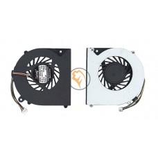 Вентилятор Fujitsu Lifebook LH531, BH531 5V 0.5A 4-pin Xuirdz