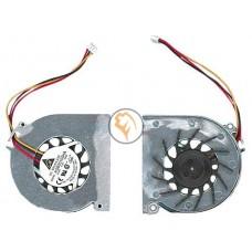 Вентилятор Fujitsu Lifebook S2020 5V 0.2A 3-pin Brushless
