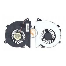 Вентилятор HP 18-1200cx Compaq Presario CQ1 12V 0.4A 4-pin