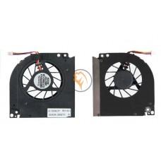 Вентилятор HP Compaq 1502 5V 0.34A 3-pin 13.V1.B3683.F SUNON