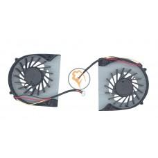 Вентилятор Lenovo B460 5V 0.25A 3-pin Sunon