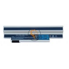 Аккумуляторная батарея Acer UM09H31 Aspire one 532h белый 4400mAh