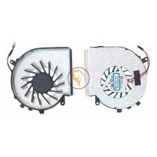 Вентилятор MSI GE62 (CPU) 5V 0.55A 3-pin AAVID