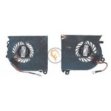 Вентилятор MSI GS60 (CPU+GPU) 5V 0.5A 3-pin Xuirdz