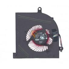 Вентилятор MSI GS63, GS73 5V 0.5A 4-pin A-Power