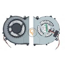 Вентилятор Samsung 370R4E, 370R5E, 450R4V, 450R5V, 470R5E, 510R5E VER-2 5V 0.4A 3-pin SUNON