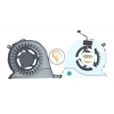 Вентилятор Samsung NP-RC512 5V 0.4A 3-pin Forcecon