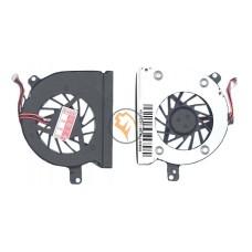 Вентилятор Samsung NP-X11AV01, NP-X11AV02, NP-X11C000 5V 0.4A 3-pin Forcecon