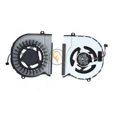 Вентилятор Samsung NP300E5C 5V 0.5A 3-pin FCN