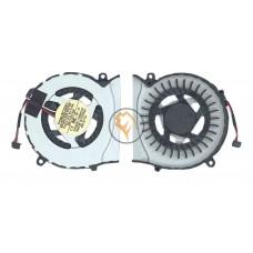 Вентилятор Samsung NP400B2B 5V 0.5A 3-pin Forcecon