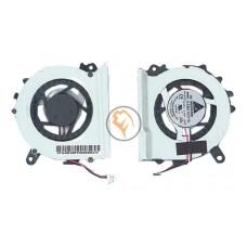 Вентилятор Samsung NP540U3C, NP540U4E, NP530U3B, NP532U3C 5V 0.4A 3-pin Brushless