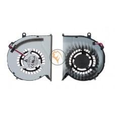 Вентилятор Samsung NP550P5C 5V 0.6A 3-pin Brushless