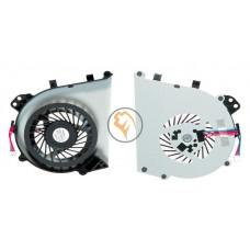 Вентилятор Sony Vaio SVE14 5V 0.37A 3-pin Panasonic