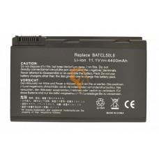 Аккумуляторная батарея Acer BATBL50L6 Aspire 3100 11.1V 4400mAh