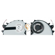 Вентилятор Sony Vaio SVS15 5V 0.5A 4-pin Brushless