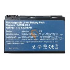 Аккумуляторная батарея Acer BATBL50L6 Aspire 3100 11.1V 5200mAh