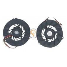 Вентилятор Sony Vaio VGN-K31, VGN-K31B 5V 0.35A 3-pin Brushless