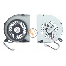 Вентилятор Sony Vaio VPC-Y115, VPC-Y216 5V 0.25A 3-pin Panasonic