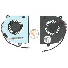 Вентилятор Toshiba Satellite L500 AMD VER-1 5V 0.25A 3-pin ADDA