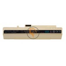 Аккумуляторная батарея Acer UM08A31 Aspire One белый 4400mAh