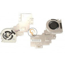 Система охлаждения Toshiba mini NB500 5V 0.25A 4-pin SUNON