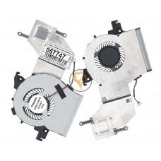 Система охлаждения Acer Aspire ES1-431 5V 0,25А 3-pin Sunon