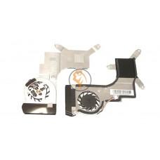 Система охлаждения Acer Aspire One D250 5V 0,4А 3-pin Sunon