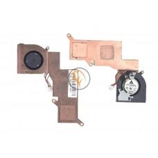 Система охлаждения Asus Eee PC 1008P, 1008HA 5V 0,4А 4-pin Brushless