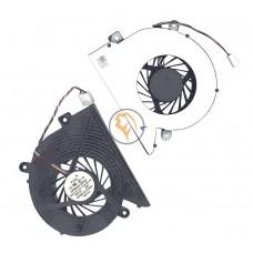 Система охлаждения Dell AIO XPS One 2710 12V 0.5A 4-pin Sunon