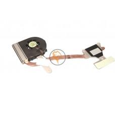 Система охлаждения Dell Inspiron N5010 5V 0.5A 3-pin Forcecon