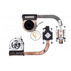 Система охлаждения Dell Inspiron 11-3147, 11-3148 5V 0.5A 4-pin Forcecon
