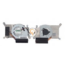 Система охлаждения Gateway LT24 5V 0.45A 4-pin Sunon