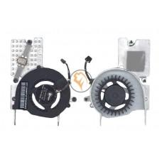 Система охлаждения HP mini 210-1000 5V 0,35А 3-pin Kipo